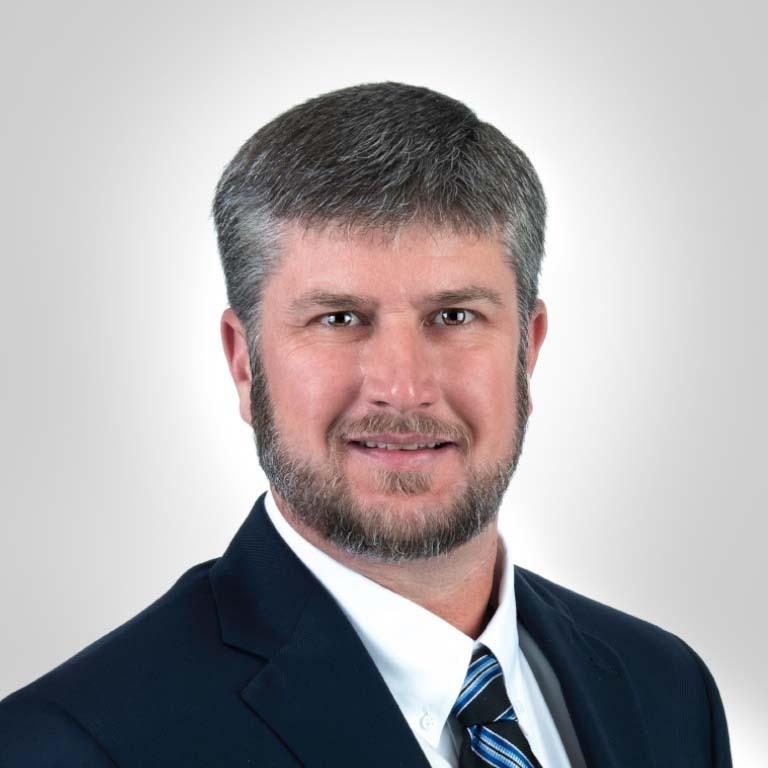 Brad Lashley