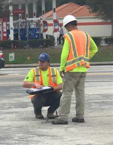 Professional Land Surveying