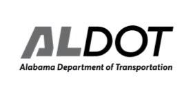 Alabama Department of Transportation Logo