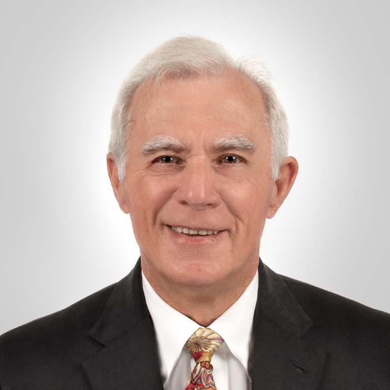 Gary B. Krick
